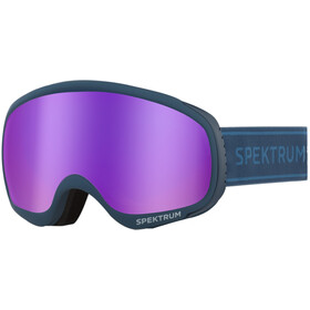Spektrum G006 Masque Adolescents, spektrum blue/light purple mirror